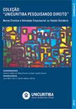 Coletânea 05 - Novos Direitos e Atividade Empresarial no Estado Solidário