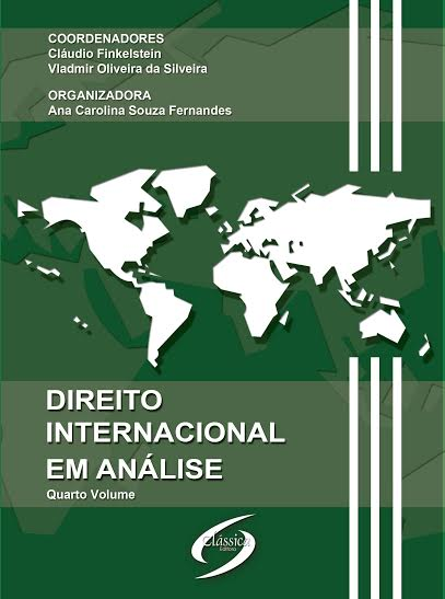 Direito Internacional em Análise - Volume 4