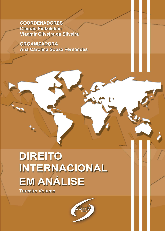 Direito Internacional em Análise - Volume 3