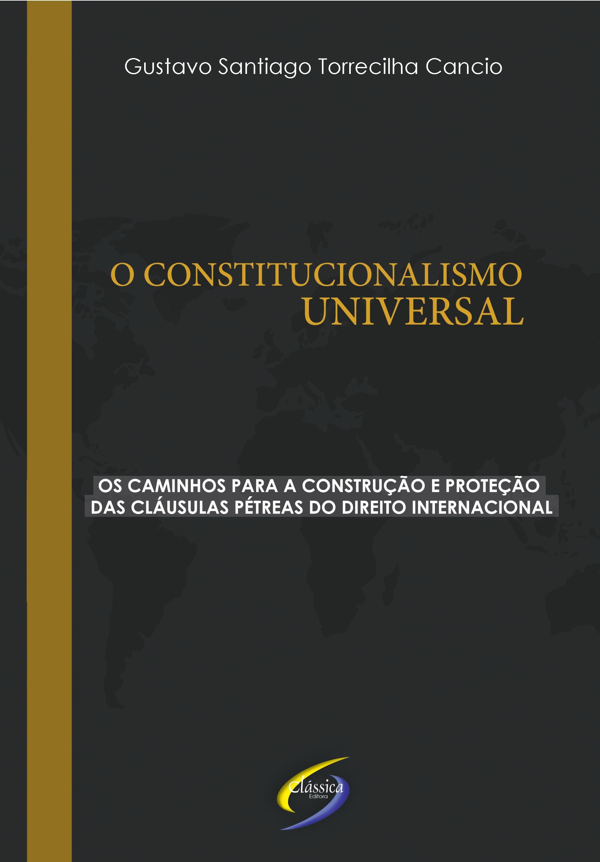 O constitucionalismo Universal